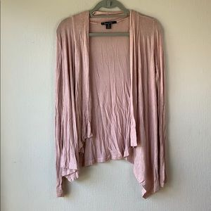 Dust Rose Cardigan